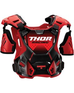 Thor MX Guardian S20 Deflector Red - Black