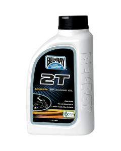 BELRAY 2T Mineral Engine Oil 1 Litre