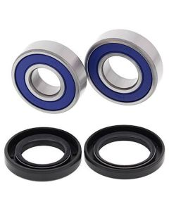 Front Wheel Bearing Kit To Fit Can-Am Yamaha DS250 YFM300 Grizzly 06-18 Models