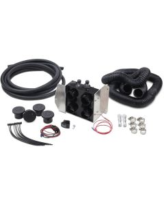 Cab Heater To Fit Polaris RZR RS1000 Moose Utility