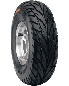 DURO 25x8x12 DI2019 Scorcher Hard Surface Quad Tyre E Marked 38N 4 Ply
