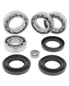 Yamaha YFM600 Grizzly 98-01 Front Differential Bearing and Seal Kit