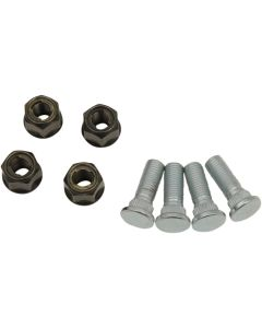 Wheel Stud and Nut Kit To Fit Yamaha YFM600 660 Grizzly 98-08 Models