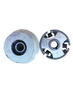 ATV-120 Topper Replacement Clutch And Pulley