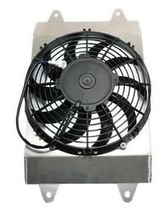 Cooling Fan To Fit Can-Am Outlander Renegade 400 500 650 800 09-14 Models