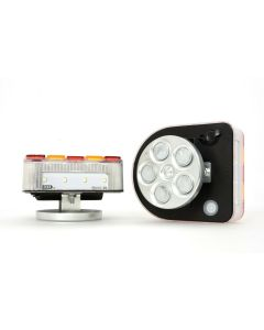 Connix Trailer Lighting Set Wireless and Magnetic