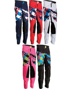 Moose Racing Kids Youth Agroid MX Pants - Various Colours