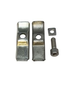 C-DAX Parts Clamp ASY - WB