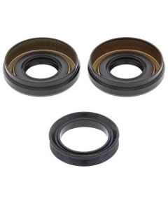 Honda TRX 400 500 650 FA Rancher Rincon Front Differential Seals Only Kit