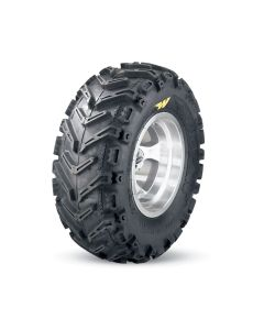 25x10x12 BKT Wing W207 6 Ply E Marked Quad Tyre