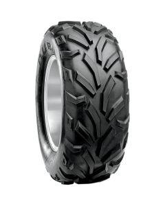DURO 22x7x10 Red Eagle D12015 4 Ply E Marked Quad Tyre
