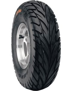 DURO 19x6x10 DI2019 Scorcher Hard Surface Quad Tyre E Marked 14N 4 Ply
