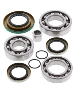 Can-Am Outlander Commander Renegade 500 800 1000 Rear Diff Bearing Kit