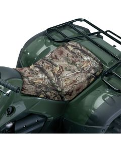 Quad Bike Seat Over Cover Universal Fit Camo Precise Woods