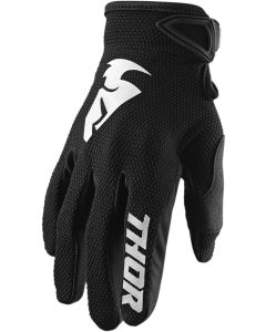 Thor MX Youth Sector S20 Gloves Black
