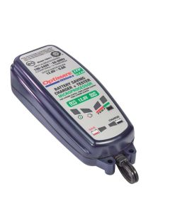 Optimate Lithium 4s 0.8A Motorcycle Battery Charger Maintainer