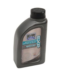 BELRAY EXP Synthetic Ester Blend 4T Engine Oil 20W-50 1 Litre