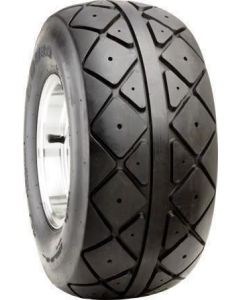 DURO 25x10x12 DI2014 Top Fighter Supermoto Quad Racing Tyre E Marked 50N