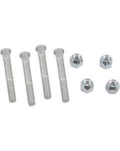 Wheel Stud and Nut Kit To Fit Can-Am Commander 800 1000 STD 11-16 Models