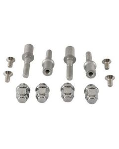 Wheel Stud and Nut Kit To Fit Can-Am Commander 800 1000 16-17 Models