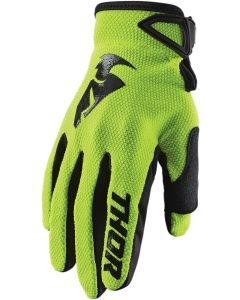 Thor MX Youth Sector S20 Gloves Acid