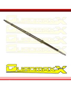 Quadmaxx Bombardier DS650 Old Style 2+2 All Years Axle