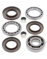 Rear Differential Bearing And Seal Kit To Fit Polaris Sportsman 550 850 XP 2009 Model