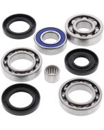 Differential Bearing and Seal Kit Rear To Fit Arctic Cat 375 400 VP 500 02-06 Models