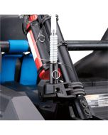Moose Adjustable Flag Whip Mount For UTVs Up To 2 Inch Roll Cages