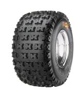 18x10x8 M932 Maxxis RAZR 4 Ply TL Inter Tyre CHECK THIS TYRE IS CORRECT