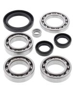 Yamaha YFM350 Bruin Grizzly YFM400 BB Grizzly Front Diff Bearing Kit