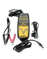 12V Optimate 6 Heavy Duty Battery Charger Maintainer Car Van Tractor Boat Quad