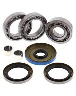 Differential Bearing and Seal Kit Rear To Fit Polaris Forest Sportsman 08-15 Models