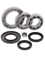 Differential Bearing and Seal Kit Rear To Fit Suzuki LT-F230 86-87 Models