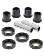 Front Lower A-Arm Bearing Kit Upper And Lower To Fit Honda TRX250R 1986