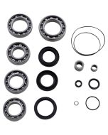 Differential Bearing and Seal Kit Front To Fit Honda MUV700 Big Red 09-13 Models