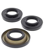 Front Differential Seal Kit To Fit Honda TRX 420 FA IRS 09-14 FPA 09-14 Models